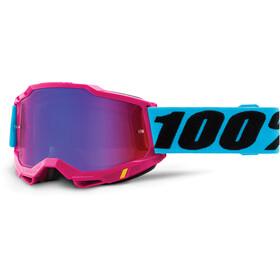 100% Accuri Anti-Fog Goggles Gen2, lefleur/mirror